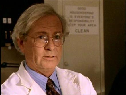 Dr Gregory - teacherspet